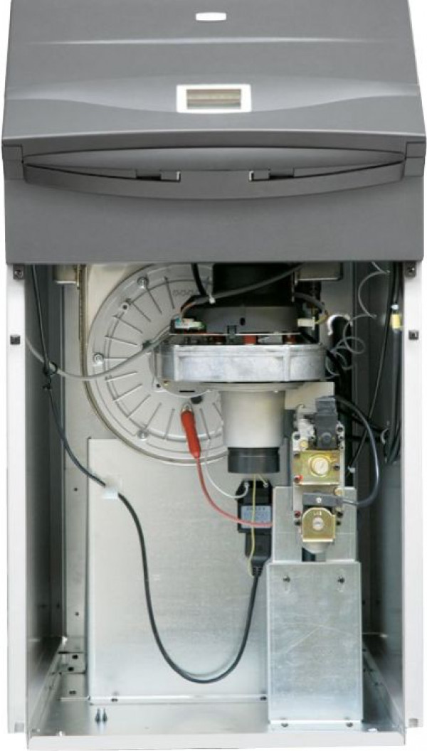 Baxi POWER HT 1.1000, Напольный газовый конденсационный котёл Бакси
