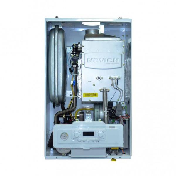Navien Prime 24K, Газовый настенный котёл Навьен