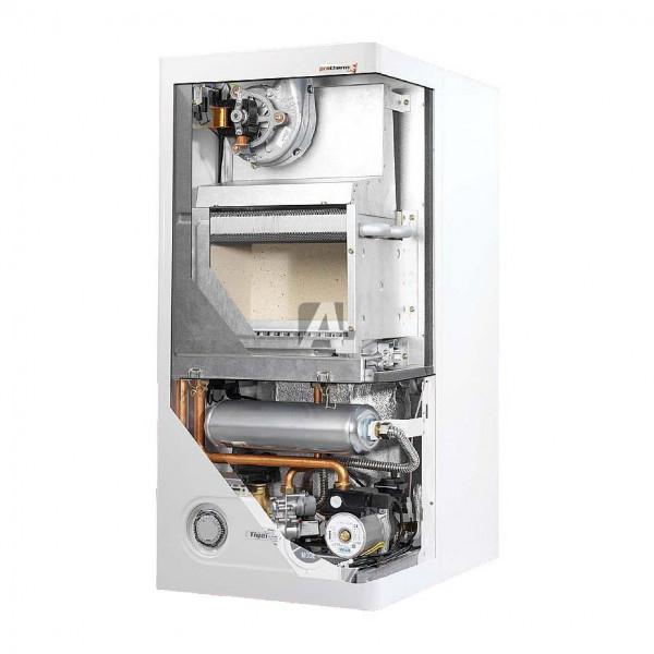 Protherm Тигр 24 KTZ, Настенный газовый котёл Протерм со встроенным бойлером