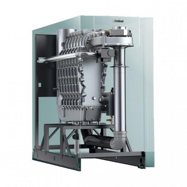 Vaillant ecoCRAFT VKK 806/3-E R1, Напольный газовый конденсационный котёл Вайлант