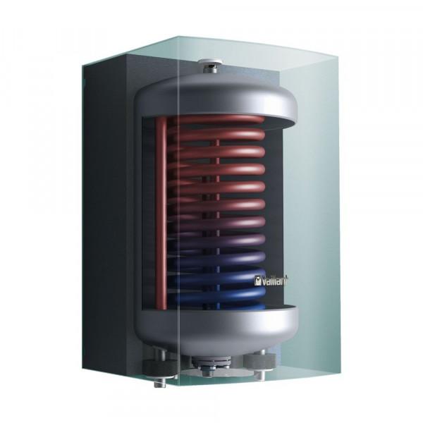 Vaillant uniSTOR VIH Q 75 B, Ёмкостный водонагреватель Вайлант