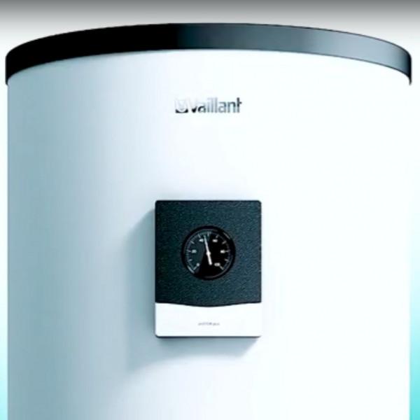 Vaillant uniSTOR VIH R 400/3 BR (plus), Ёмкостный водонагреватель Вайлант