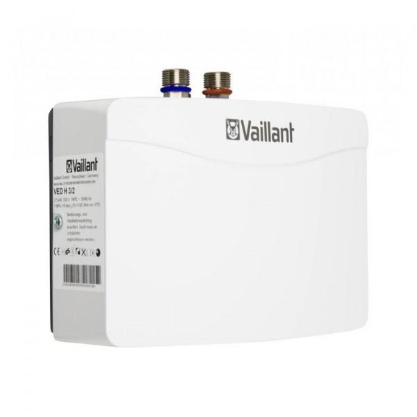 Vaillant miniVED H 4/2, Проточный электроводонагреватель Вайлант