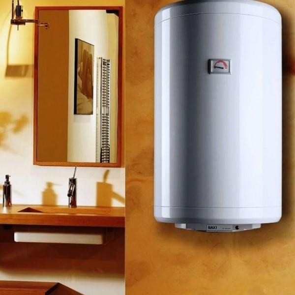 Baxi EVN V 550, Электрический водонагреватель Бакси