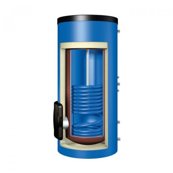 Buderus Logalux SU400/5 W, Бак-водонагреватель Будерус