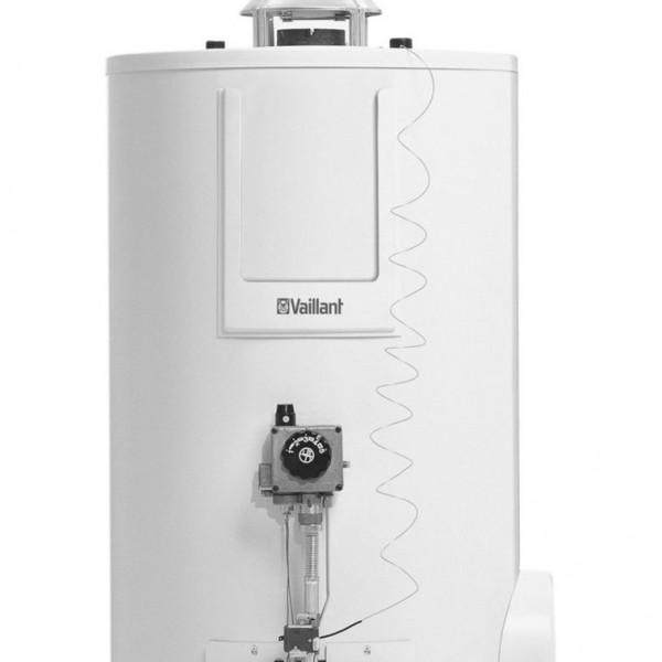 Vaillant atmoSTOR VGH 220/5 XZU, Газовый водонагреватель Вайлант