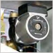 Насос для Baxi LUNA-3 Comfort С низким потреблением электроэнергии, с защитой от блокировки