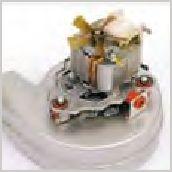 Вентилятор с принудительной вытяжкой в котлах Baxi LUNA-3 Comfort 240Fi